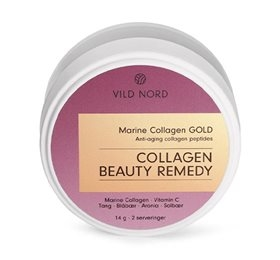 Marine Collagen Beauty Remedy 14g, VILD NORD